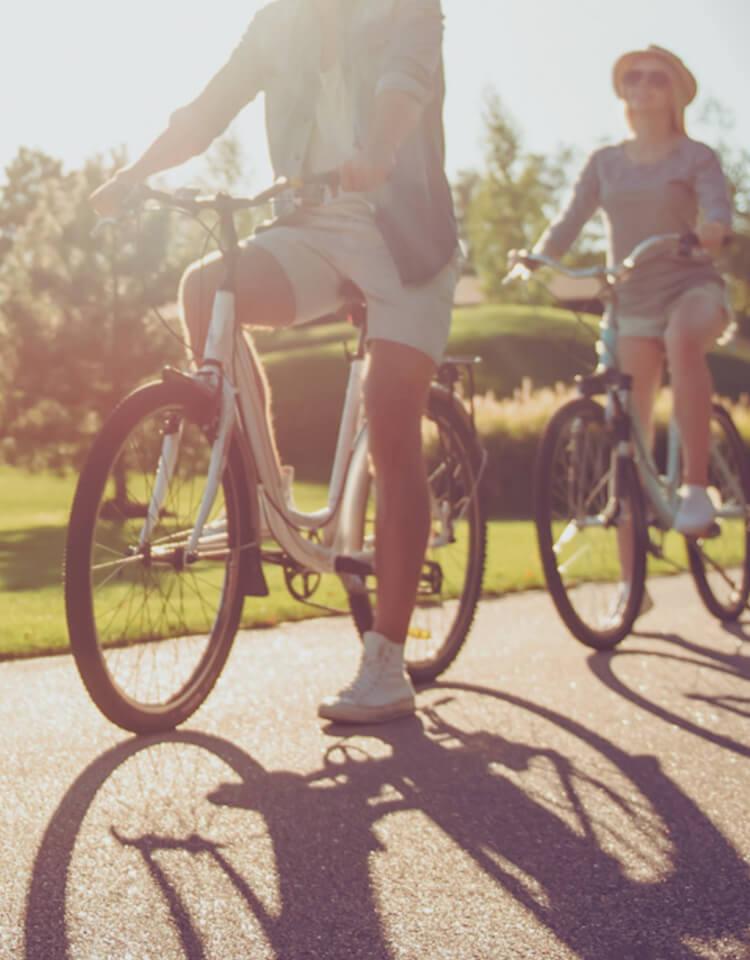 小浜島のレンタサイクル・レンタバイクはガミSUNへ