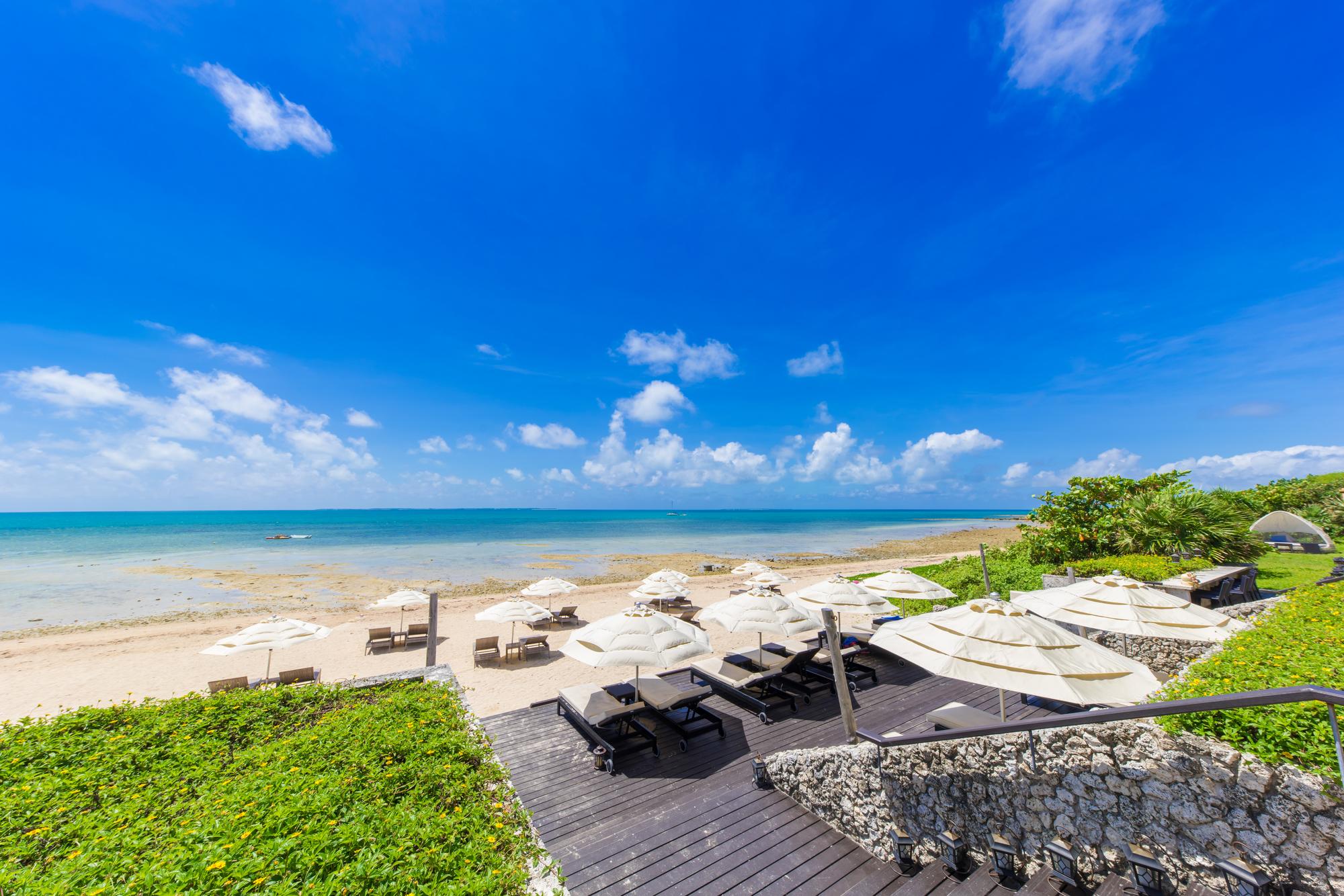 小浜島のおすすめのホテルをご紹介