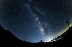 小浜島は海だけが魅力じゃない!夜の星空で感動体験