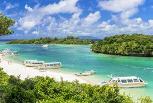 小浜島への行き方は?石垣島から日帰りで観光できる?