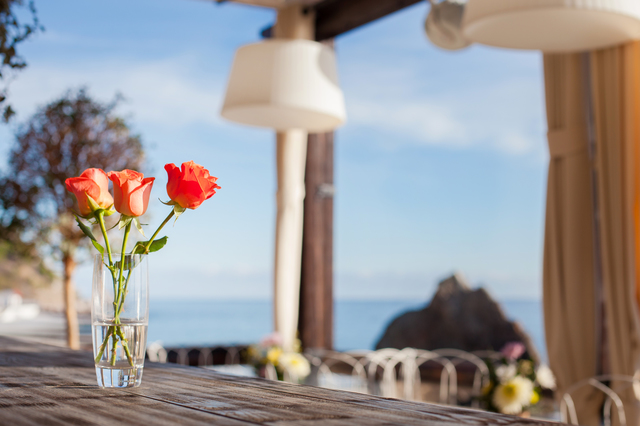 小浜島のオススメのカフェ巡り