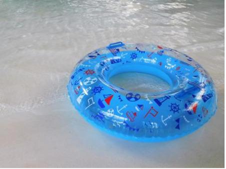 レンタル用品浮き輪